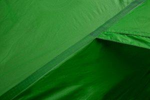 Ultralichte gelijmde tenten van Vaude
