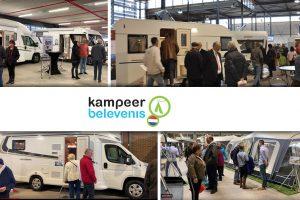 Kampeerbelevenis Brabant 2019