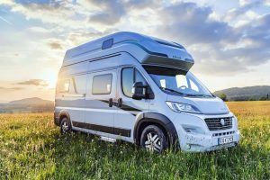Knaus Boxstar XL buscampers