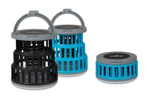 Rubytec Buzz Foldable: inklapbare anti-muggen lamp