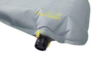 WingLock en TwinLock ventiel van Therm-a-Rest