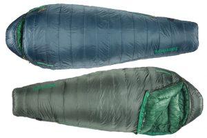 Trek & Travel slaapzakken van Therm-a-rest