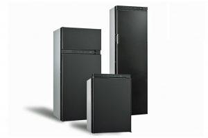 Nieuwe N4000-koelkasten van Thetford houden inhoud ook bij hoge temperaturen koel