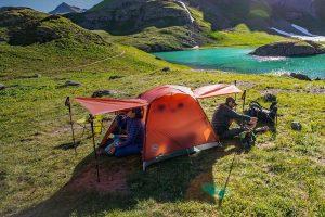Big Agnes vernieuwt succesvolle Copper Spur-serie