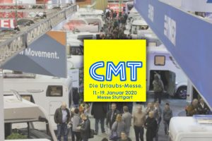 CMT 2020 biedt kampeerbranche meer ruimte dan ooit