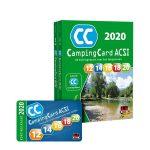 ACSI CampingCard & Gids 2020