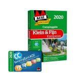 ACSI Klein & Fijn Kamperen + app 2020