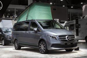 Mercedes Marco Polo ArtVenture