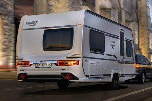 Fendt introduceert voorjaarsmodel: Bianco Primo 465 SFH