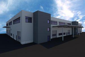Hymer gaat eigen chassisfabriek bouwen
