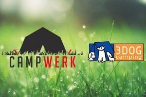 Campwerk heeft 3DOG Camping overgenomen