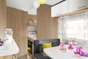 Caravelair Alba 497 Family voorjaarsmodel