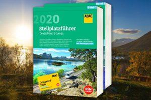 ADAC Stellplatzführer 2020