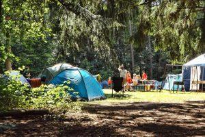 Kampeer 10-daagse afgelast maar meeste kampeerzaken zijn gewoon open