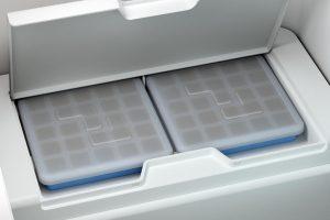 Dometic CFX3 koel- en vriesboxen ijsblokjes