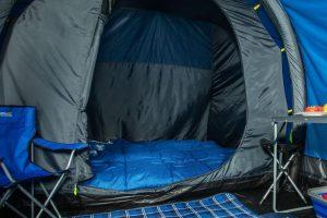 Regatta Kolima 3 tent