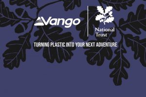 Vango's National Trust-collectie