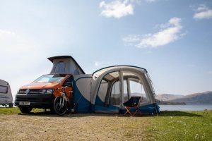 Vngo voortent bustent camper