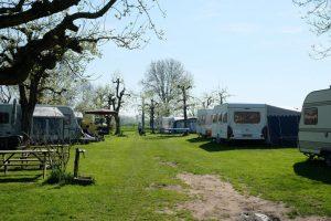 ACSI onderzoek over vakantieplannen kampeerders