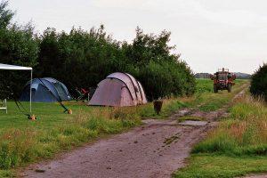 Meeste vakantiegangers gaan komende zomer liefst met eigen auto of camper op pad