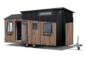 RapidHome Tiny House