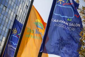Caravan Salon 2020 mag toch gehouden worden