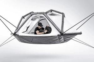 EXØD ARK 3.1 tent