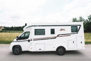 Laika Ecovip camper 2021