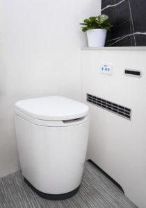 Thetford iNDUS sanitair systeem