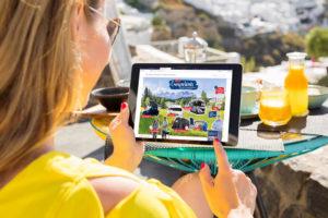 Camperweeks – nieuwe online camper- en caravanshow