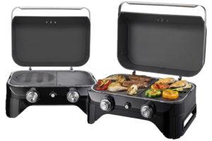Campingaz introduceert Attitude 2100 LX tafelbarbecue