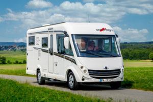 Carthago toont op Caravan Salon 2020 vernieuwde C-Compactline en C-Tourer