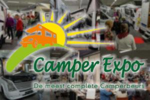 CamperExpo 2020 gaat definitief niet door
