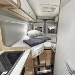 Carado Camper Van 640 model 2021