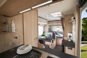 Caravelair Antares Style caravans modeljaar 2021