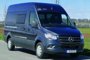 HRZ Reisemobile Mambo buscamper