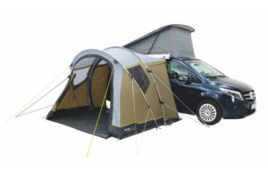 Outwell Lakecrest bustent voor buscampers