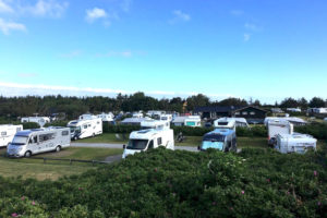 Nederlandse campings zomer 2020