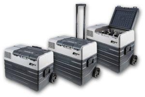 Horntools heeft nu ook eigen lijn compressorkoelboxen