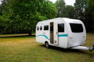 La Mancelle Fantaisy 400 caravan