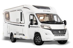 Etrusco T 7400 SBC camper