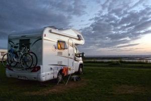 Overnachtingsplekken voor campers in Nederland