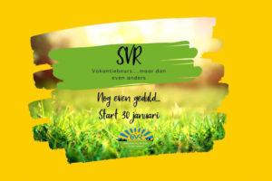 SVR-beurzen dit jaar online, eerste beurs is aanstaande zaterdag