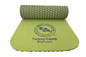 TwisterCane BioFoam Pad