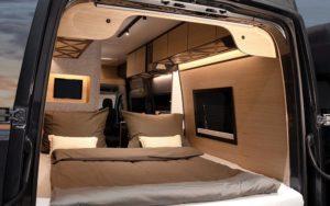 Loef camper