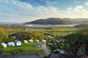 ACSI-enquête: hoe denken Europese kampeerders over kamperen in 2021?
