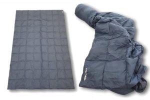 Veelzijdige Travel Blankets van Lowland Outdoor