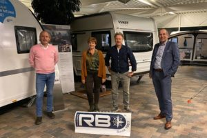 Nieuwe eigenaar voor Ridderbeks caravans en vouwwagens