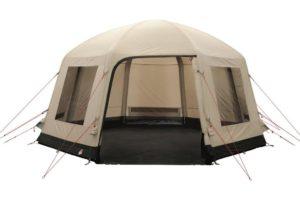 Robens Aero Yurt glamping tent oppompbaar opblaasbaar