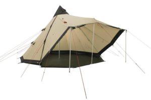 Robens Chinook Ursa glamping tent